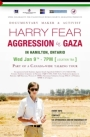 Unedited: An Intimate Interview With Harry Fear About Palestine & Israel